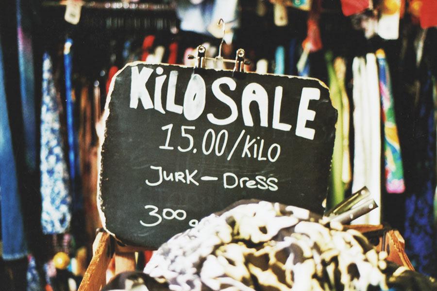 kilosale